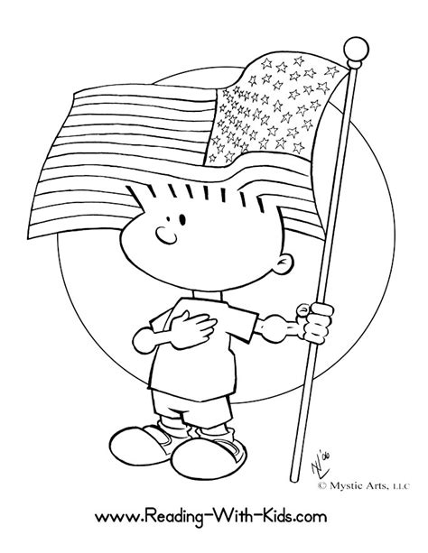 usa flag coloring pages az coloring pages