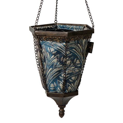 Hanging Planter Liners by Deer Park 16 In Planter Metal Hanging Basket With