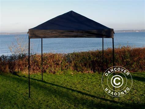 gazebo 2 5x2 5 folding canopy flextents pro 3x3 m aluminium dancovershop ee
