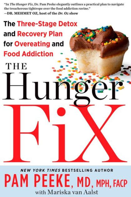 Detox For Addiction by The Hunger Fix The Three Stage Detox And Recovery Plan