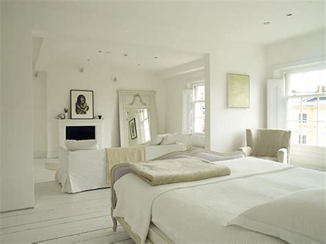 white apartment white bedrooms roundup apartment therapy