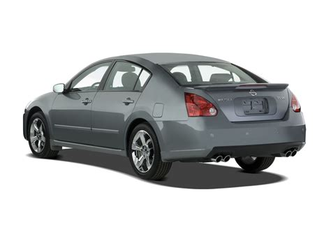 maxima nissan 2007 2007 nissan maxima reviews and rating motor trend