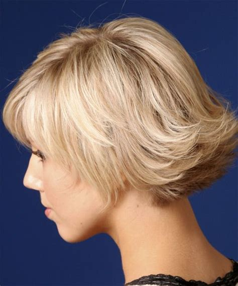 short layered flipped up haircuts 41 best images about hair on pinterest flip out tapered
