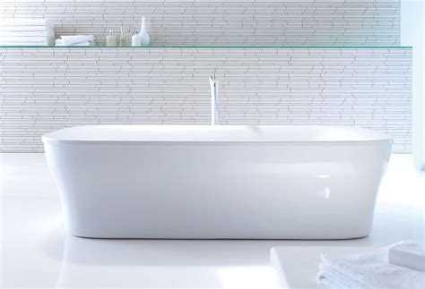 Bathtub Designs Impressive Clean Light Bathtub Bathroom Interior Decosee