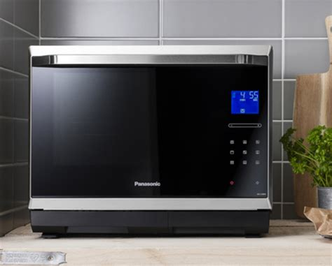 Panasonic Countertop Convection Microwave Oven by Steamed Chocolate Cake With Chocolate Ganache A Review Of The Panasonic Steam Convection