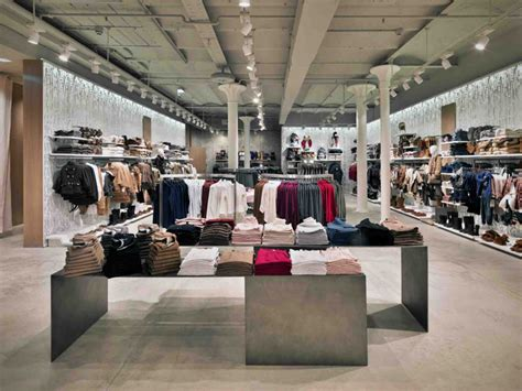 zara home store design zara flagship store by duccio grassi architects via del