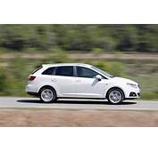 2011 SEAT Ibiza ST  Picture 37655