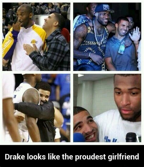Drake Lebron Meme - most awesome sports team moments of the 2000s so far