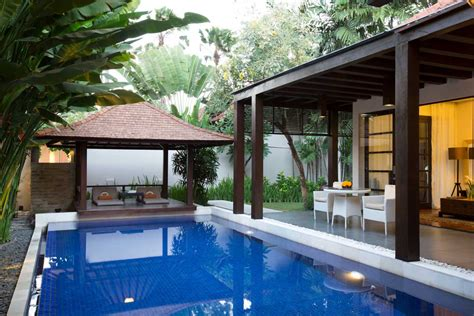 balinese backyard designs balinese style backyard swimming pool design in a garden