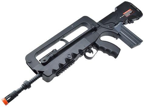 Jual Airsoft Gun Famas Famas Airsoft Aeg Rifle Bullpup Replicaairguns Ca