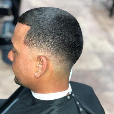greatest  fade haircuts  men