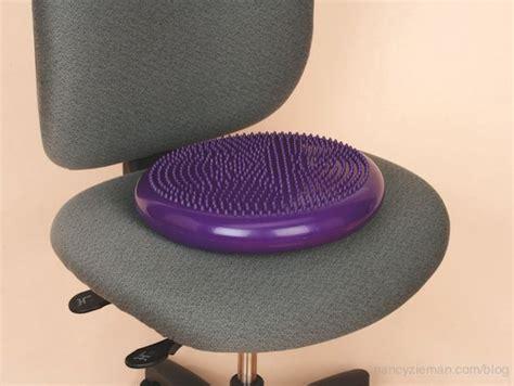 gypsy sit upon comfort cushion nancy zieman ergonomic sewing products nancy s notions