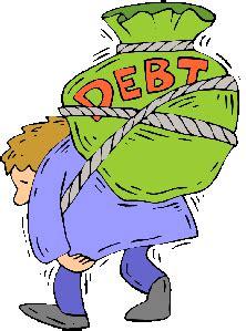 Agar Anda Terhindar Dari Jerat Korupsi 1 debt alias berhutang cetraline s