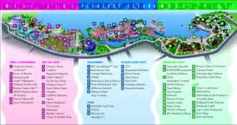 map of downtown disney florida downtown disney map for downtown disney orlando
