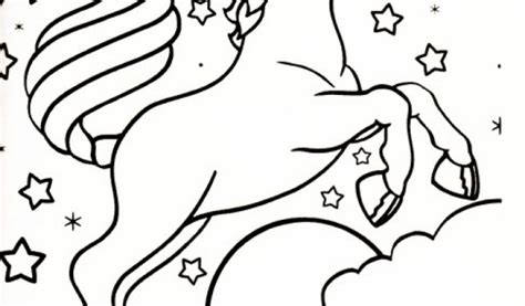 coloring pages unicorn free get this free unicorn coloring pages to print 92377