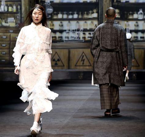 Designers Stevej Yoni P by Steve J Yoni P Fall Winter 2015 2016 Collection At Seoul
