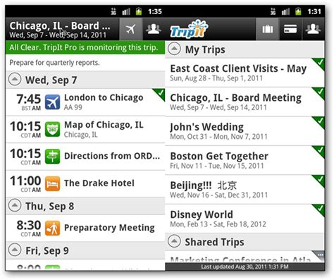 travel apps for android the best travel apps for your android smartphone