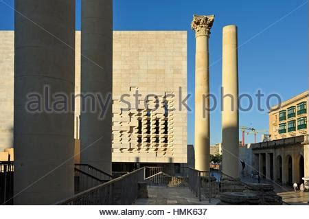 who designed the new parliament house new parliament house designed by renzo piano city gate project stock photo royalty