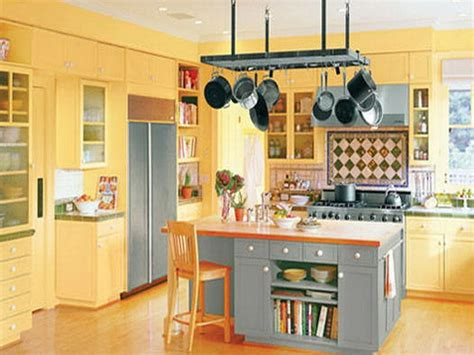 yellow kitchen paint schemes kitchen most popular kitchen color schemes with wood