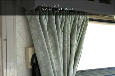 rv curtains for sale rv window treatments the new lighter life