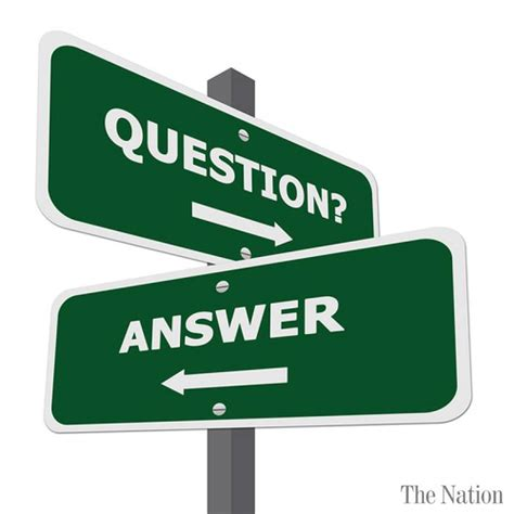 Answer Your Question tips and tricks to answer questions without to