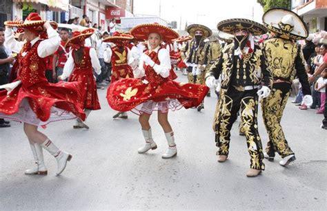 noticias chimalhuacan estado de mxico arranca carnaval sin fronteras chimalhuac 225 n 2015