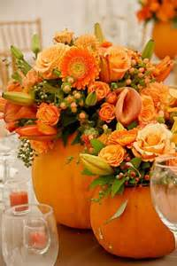 Beautiful Decorations For Your Home 30 beautiful thanksgiving pumpkin decorations for your home digsdigs