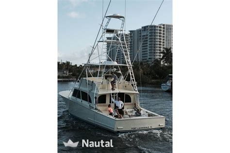 fishing boats for rent in florida fishing boat rent custom carolina 50 in hollywood south