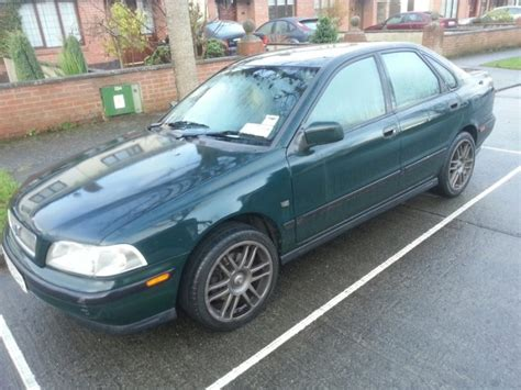 volvo address 1999 volvo s40 for sale for sale in clonsilla dublin from