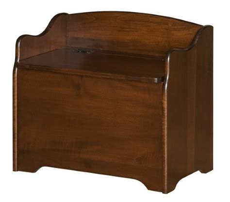 buckboard bench small buckboard storage bench country lane furniture