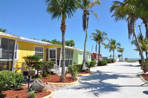 cottages on sanibel gallery photos beachview cottages of sanibel