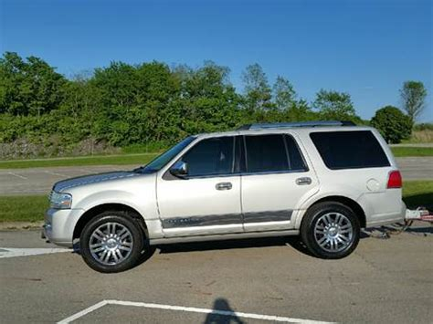 car owners manuals for sale 2007 lincoln navigator l electronic toll collection 2007 lincoln navigator for sale carsforsale com
