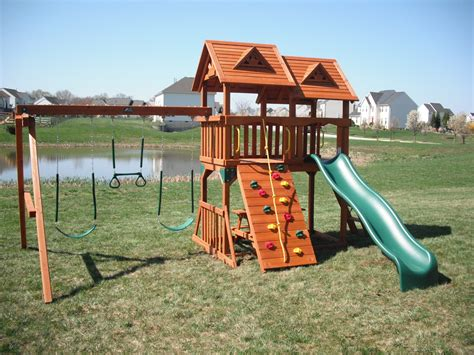 costco swing sets rocky moutain retreat swingset installer the assembly