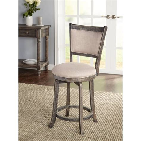 Country Counter Height Stools by Country Swivel Counter Height Stool Walmart