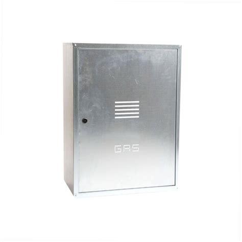cassette gas cassette e sportelli acqua gas ed ispezione