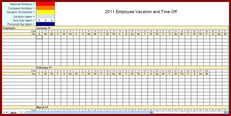 Monthly Work Schedule Template Excel Free Printable Employee Schedules Weekly Shift Multiple Monthly Shift Schedule Template Excel Free
