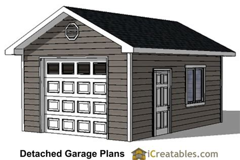 cheap garage plans 1 car garage plans storage building plans outdoor sheds