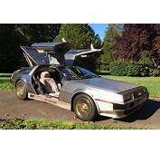 1981 DeLorean DMC 12 For Sale 2019083  Hemmings Motor News