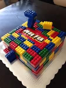 m 225 s de 25 ideas fant 225 sticas sobre pastel de lego en pinterest cumplea 241 os de lego pastel