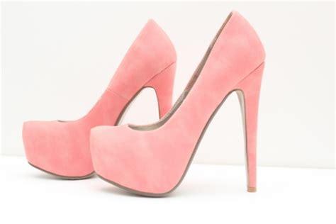 pink high heels pictures adorable pastel pink heels