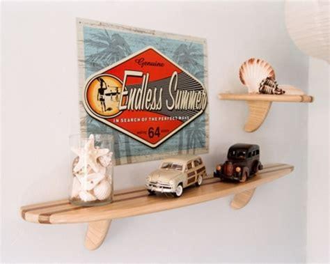 surf board shelves surfboard wall shelf by dean miller