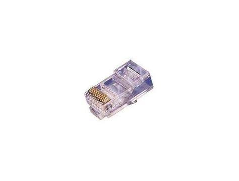 Konektor Rj 45 Oem Per 1 Pcs Connector Rj45 oem konektor krimpovac 237 rj45 8p8 kak cz