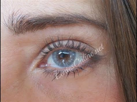 contact lense colors sweety plus contact lens solotica hydrocor gray