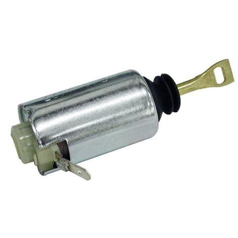 inductor of solenoid 73 76 cowl induction solenoid corvette parts