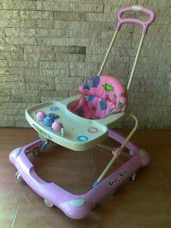 Rental Baby Car Seat Jogja Baby Walker