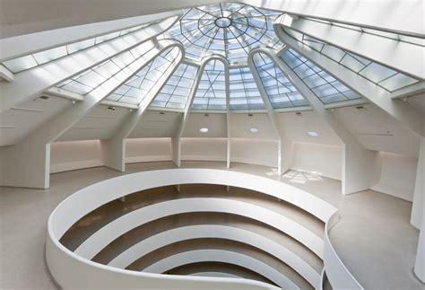 Guggenheim New York Interior by Interior Of The Solomon R Guggenheim Museum New York