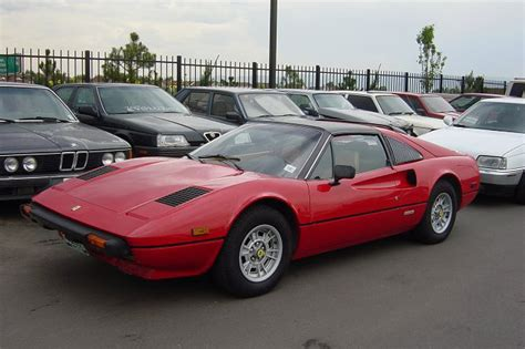 80s ferrari 80s ferrari models ferrari prestige cars