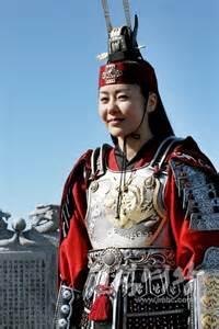 queen seon deok dramafire queen seon deok 선덕여왕 drama picture gallery