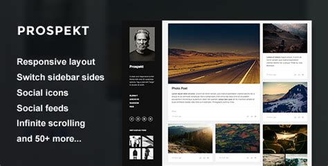 html responsive layout with content wrapping a sidebar 35 best responsive tumblr themes 2015 tutorial zone