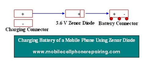 zener diode usb charger mobile cell phone battery charging problem and solution how to solve not charging problem in